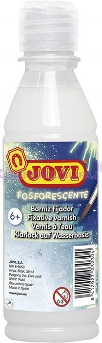 Jovi Vernik Boya Su Bazli Fosforlu 250cc 624f