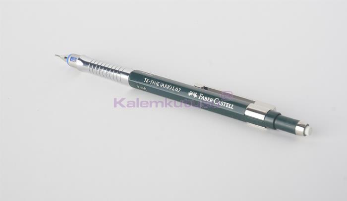 Faber-Castell TK-FINE VARIO LUX VERSATİL KALEM - 4 Farklı Uç Seçeneği %30 İndirimli Fiyatlarla