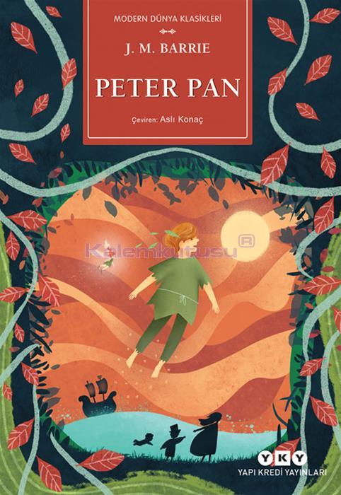 YKY / PETER PAN
