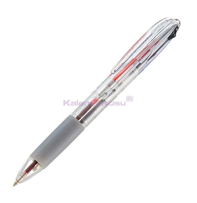 Platinum BWB 150 Multi Fonksiyonlu Tükenmez Kalem Siyah Mavi Kırmızı