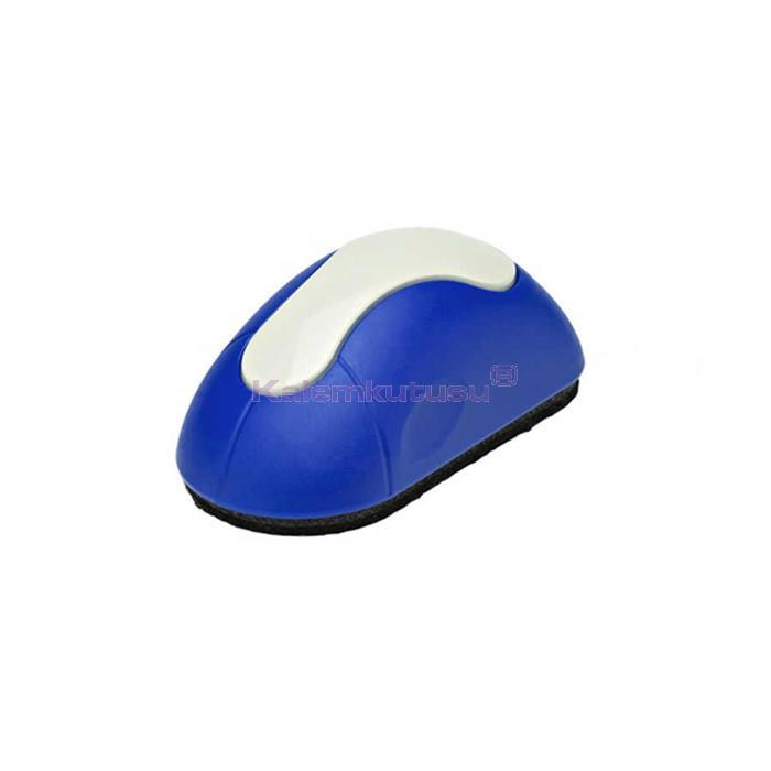 Brons BR-267 Mıknatıslı Tahta Silgisi Mavi