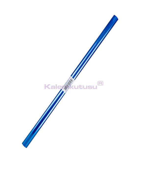 Brons BR-464 Mavi Rulo Kap Kağıdı