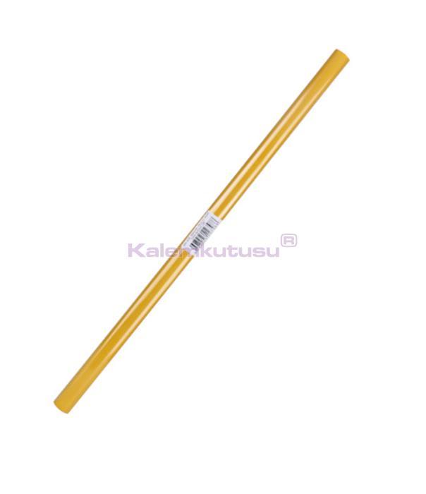 Brons BR-466 Sarı Rulo Kap Kağıdı