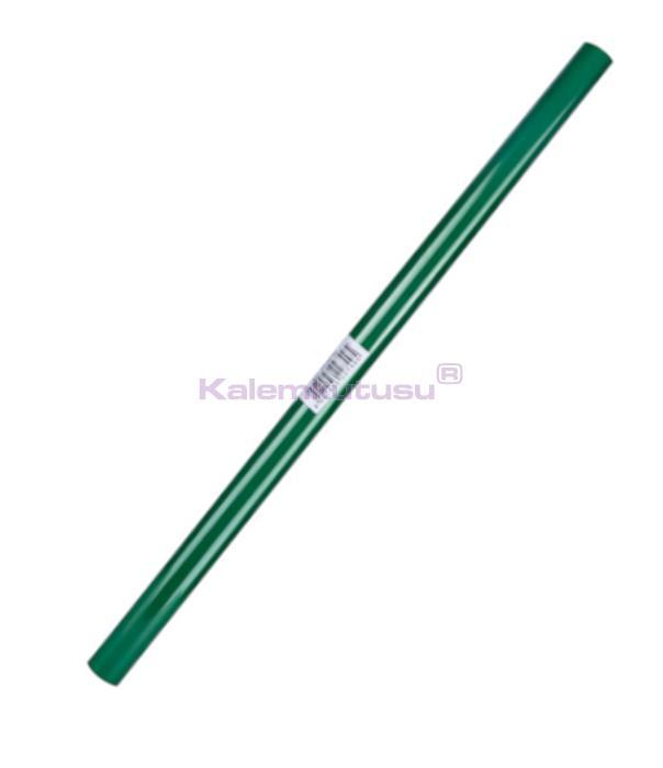 Brons BR-467 Yeşil Rulo Kap Kağıdı