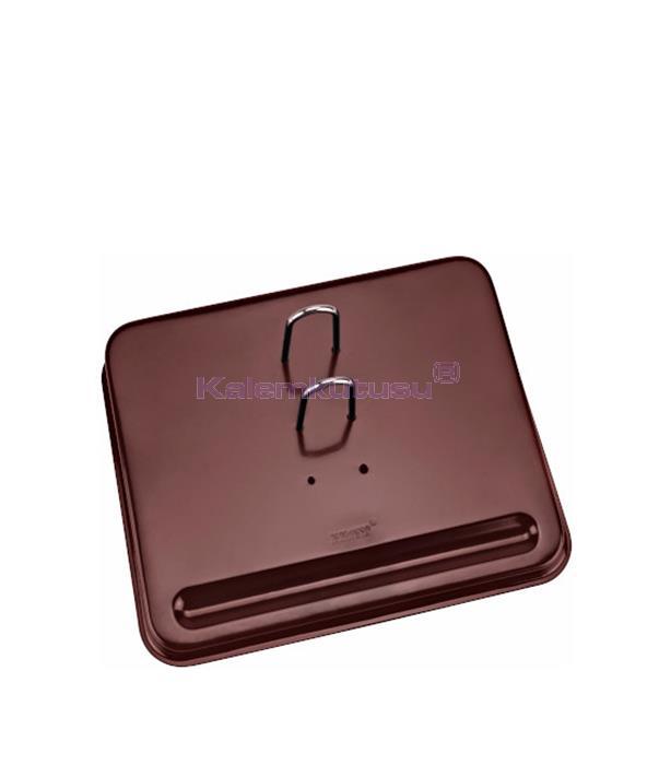 Brons BR-168 Takvim Altlığı Kahverengi