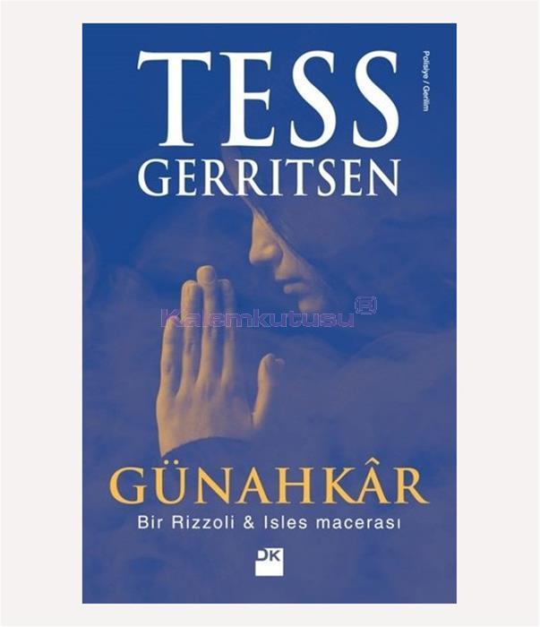 DOĞAN / GÜNAHKÂR / TESS GERRITSEN