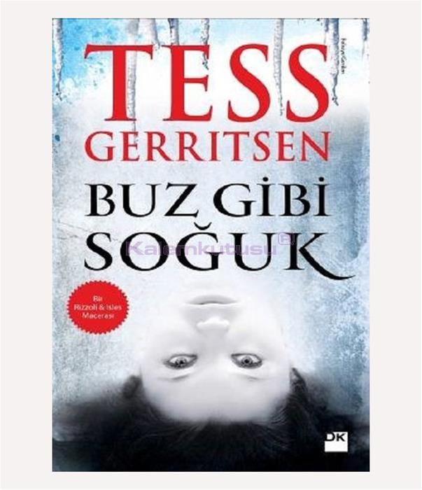 DOĞAN / BUZ GİBİ SOĞUK TESS GERRİTSEN