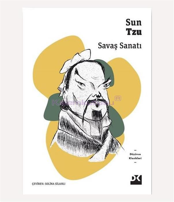 DOĞAN / SAVAŞ SANATI / SUN TZU