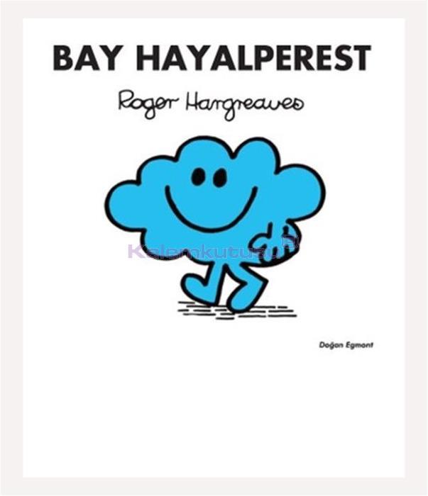 DOĞAN / BAY HAYALPEREST / ROGER HARGREAWES