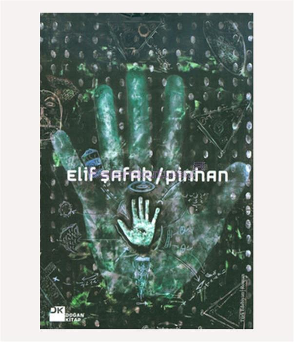 DOĞAN / PİNHAN / ELİF ŞAFAK