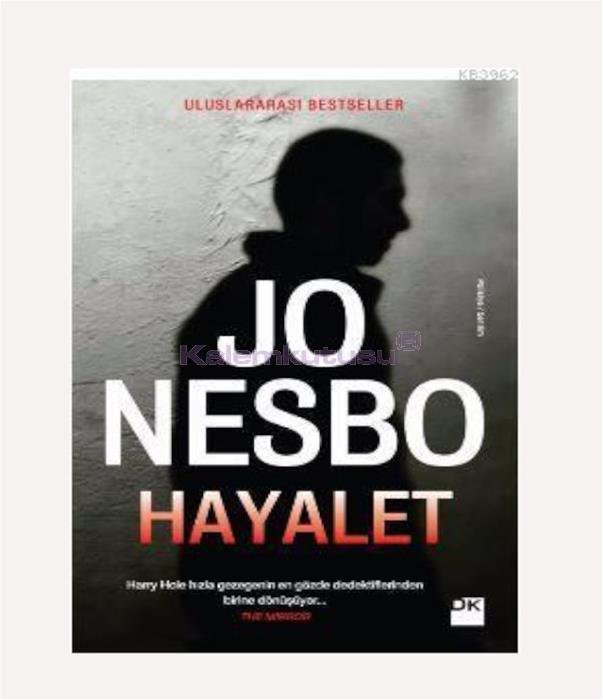 DOĞAN / HAYALET / JO NESBO