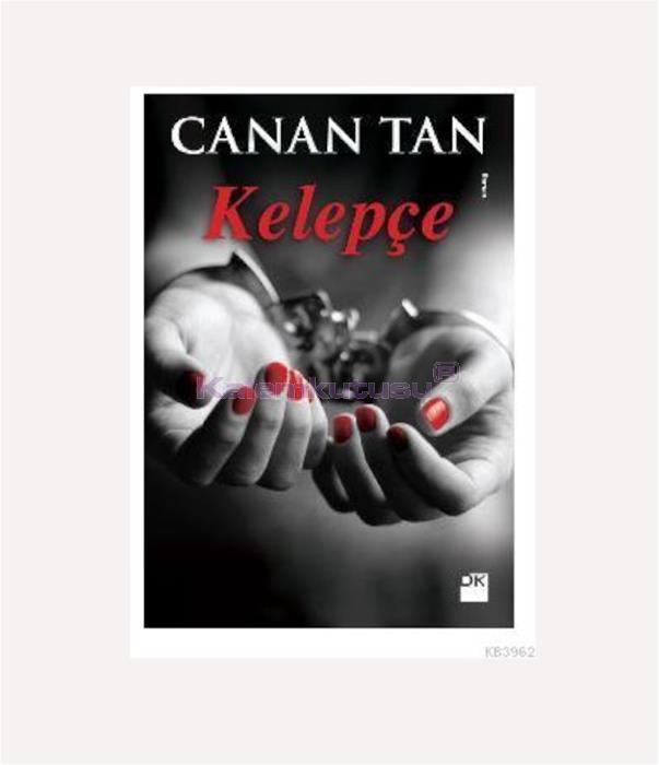 DOĞAN / KELEPÇE -CEP BOY / CANAN TAN