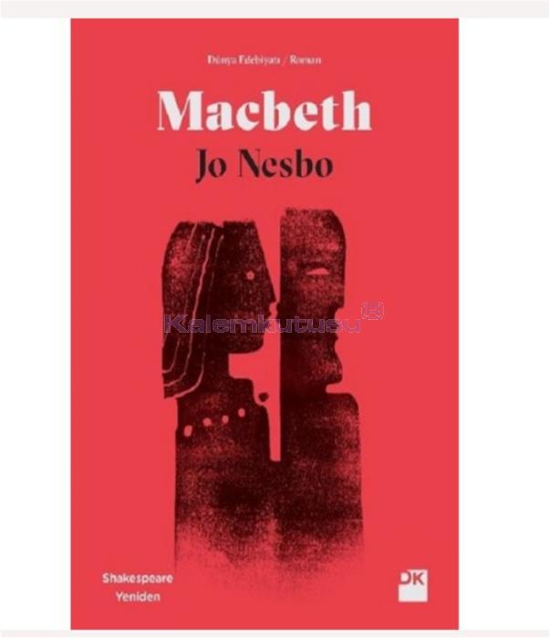 DOĞAN / MACBETH / JO NESBO