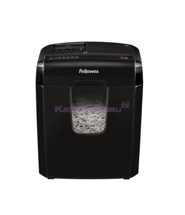 Fellowes 7265 Kağıt İmha Makinası - 6 C