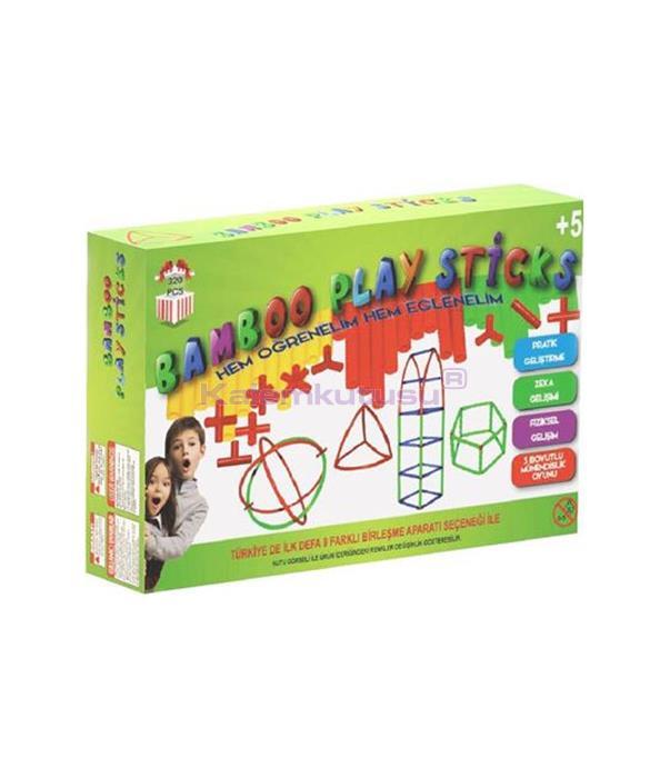 CA Games Bamboo Oyun Çubukları - 10013