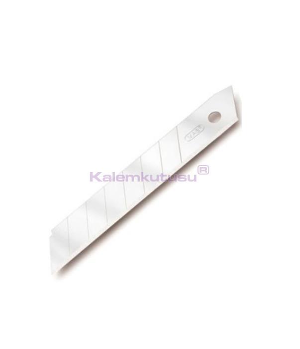 Mas 579 Maket Bıçağı Yedeği - No 18 - 10'lu Tüp