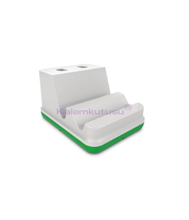Mas 584 Enjoy - Ipad Standı - Yeşil