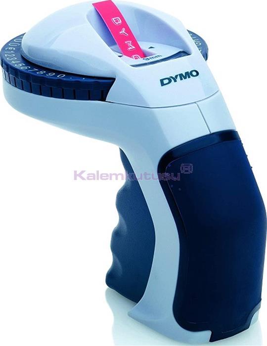 DYMO Omega EM Ev kullanımı için mekanik etiketleme makinesi S0717930