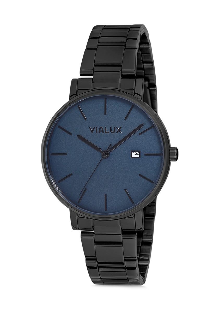 Vialux AS510B-11SB Erkek Kol Saati