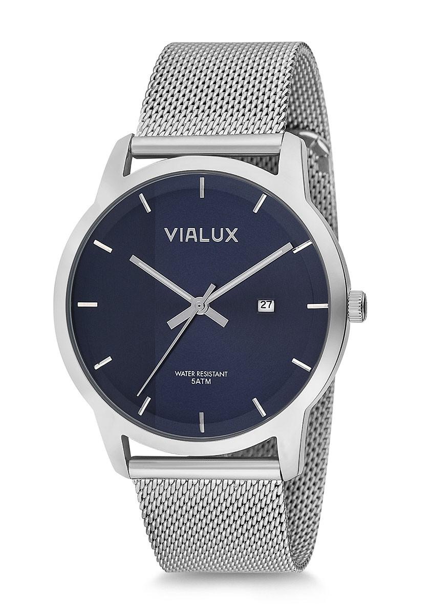 Vialux AS536S-11SS Erkek Kol Saati