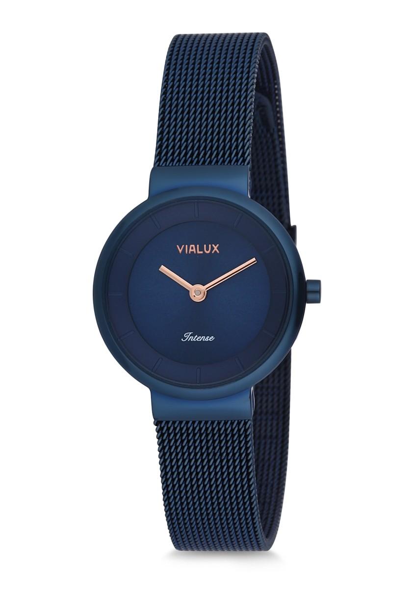 Vialux LJ769L-11SR Kadın Kol Saati