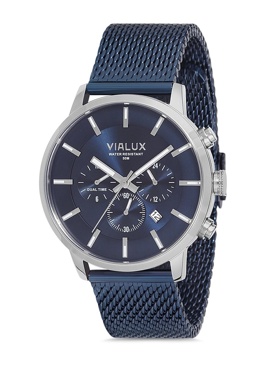 Vialux VX534S-11SM Erkek Kol Saati