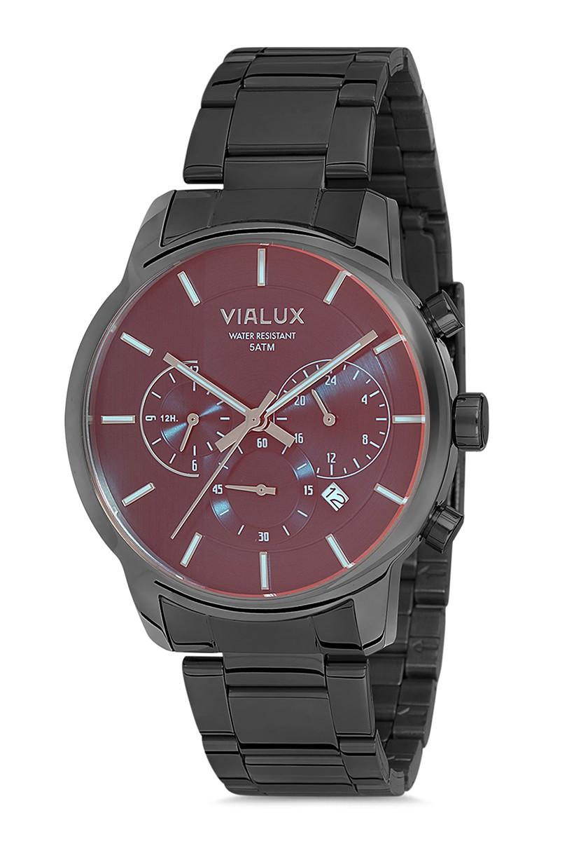 Vialux VX554N-11SNX Erkek Kol Saati
