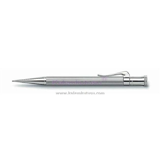 Graf von Faber-Castell Classic Som Gümüş Versatilkalem 138533