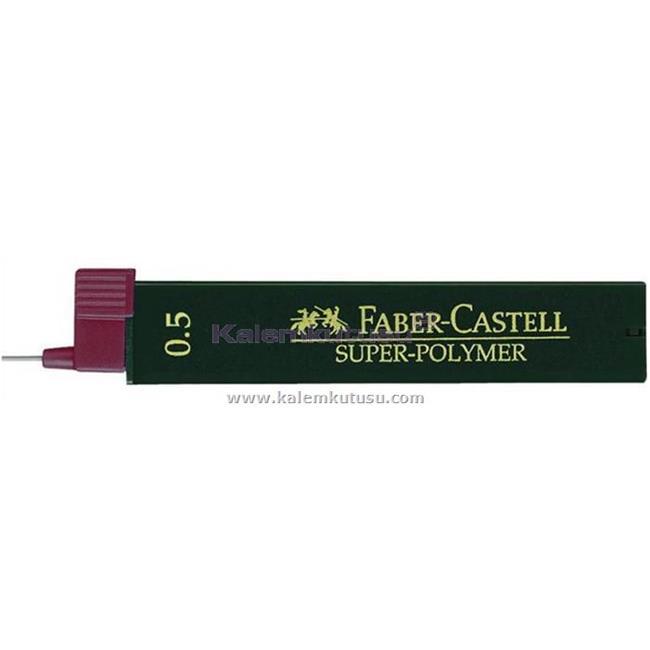 Faber-Castell 9065 S.POLYMER 0.5mm<br>VERSATİL KALEM UCU - 7 Farklı Derece Seçeneği