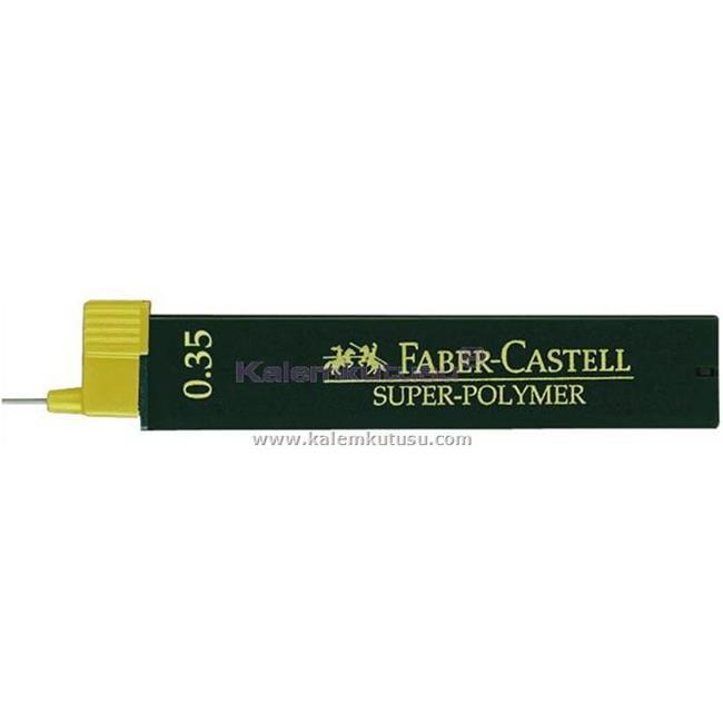 Faber-Castell 9063 S. POLYMER 0.3-0.35mm<br>VERSATİL KALEM UCU - 4 Farklı Derece Seçeneği