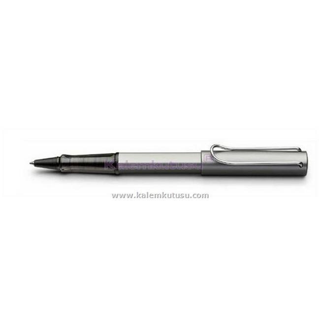 LAMY AL-STAR SAFARI FÜME METAL ROLLER KALEM - graphite  %30 İndirimli Fiyatlarla