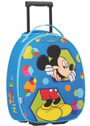 Samsonite Çanta Çekçekli Mickey 17C-01001