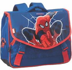 Samsonite Çanta Okul Spiderman M 16C-41001