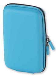 Moleskine Kalem Kutu Shell S Mavi 9,5x15,5x4cm