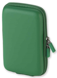 Moleskine Kalem Kutu Shell S Yeşil 9,5x15,5x4cm