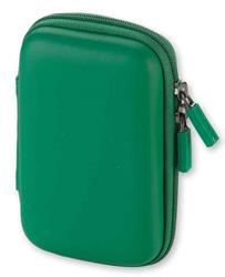 Moleskine Kalem Kutu Shell Xs Yeşil 7x11x3,5cm