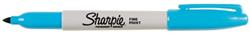 Sharpie Permanent Markör Fine Yuv.Uç A.Mav 1785163
