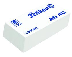 Pelikan Silgi As-40 Plastik 40 Li Kt. 620765