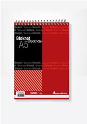 Uc Bloknot A5 Spr. 40Yp Çiz. 840748