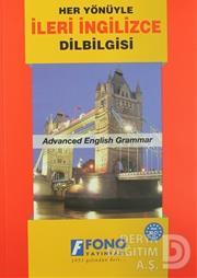 FONO / İNGİLİZCE DİLBİLGİSİ-ADVANCED ENGLISH GRAM
