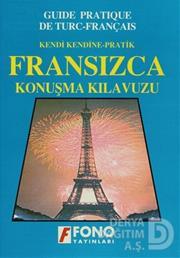FONO / FRANSIZCA KONUŞMA KILAVUZU