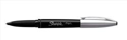 Sharpie Gliss Kalem 0.4 Kauçuk Siyah S0921740