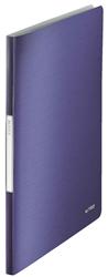 Leitz Sunum Dosyasi Style 40 Li L-3959 Mavi