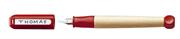 Lamy ABC<BR>Çocuklar İçin Dolma kalem - Kırmızı