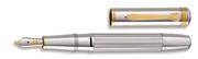 Pelikan Majesty Gümüş/Altın Dolma kalem