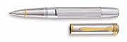 Pelikan Majesty Gümüş/Altın Roller kalem