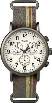 Timex  Kol Saati - Tw2p78000