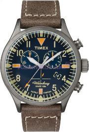 Timex  Kol Saati - Tw2p84100