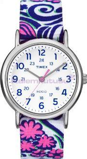 Timex  Kol Saati - Tw2p90200