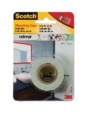 Scotch Montaj Bandi Ayna 4003 19mmx1,5m